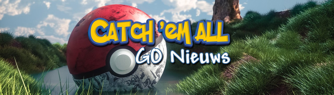Catch 'Em All - GO Nieuws